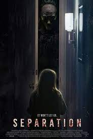 Separation Poster - SEPARATION Review--Puppets and Divorce Merge in Awkward Horror Movie