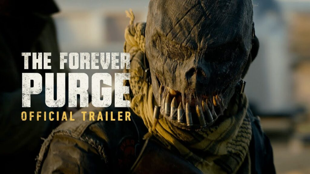 THE FOREVER PURGE Trailer is Here 1024x576 - THE FOREVER PURGE Trailer is Here!
