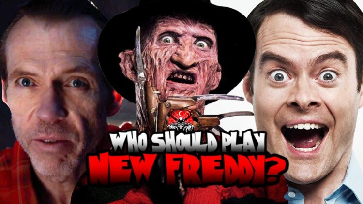 Who Should Play New Freddy Krueger in the Next A Nightmare on Elm Street Dread Central HD 750x422 - 10 Killer Actors to Play New Freddy in NIGHTMARE ON ELM STREET