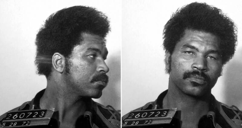 samuel little mugshot 1972 - DREAD: THE UNSOLVED Explores the World of Serial Killers
