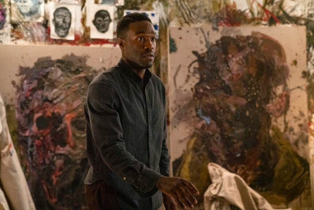 5755 D007 00186R 1024x683 - Here's a Stack of New Images from Nia DaCosta's CANDYMAN + Full Synopsis Revealed!