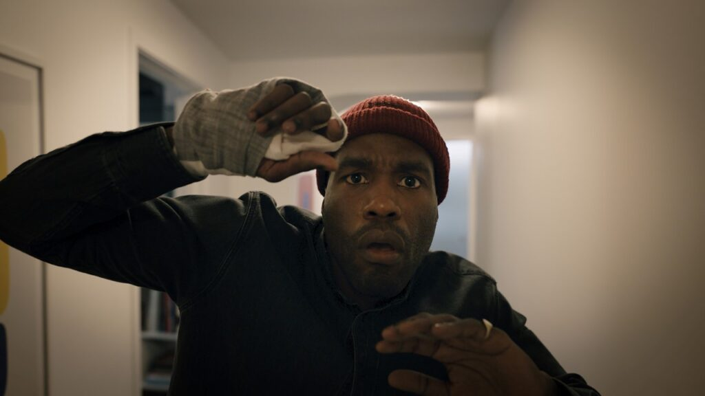 Candyman 1 1024x576 - Here's a Stack of New Images from Nia DaCosta's CANDYMAN + Full Synopsis Revealed!