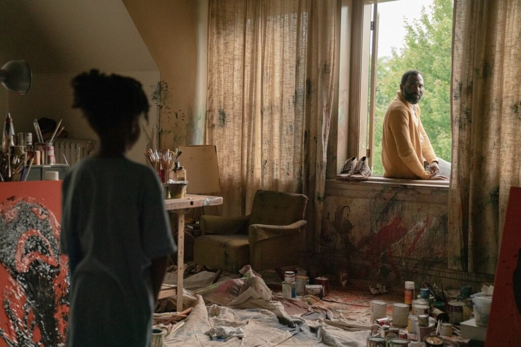 Candyman 13 1024x682 - Here's a Stack of New Images from Nia DaCosta's CANDYMAN + Full Synopsis Revealed!