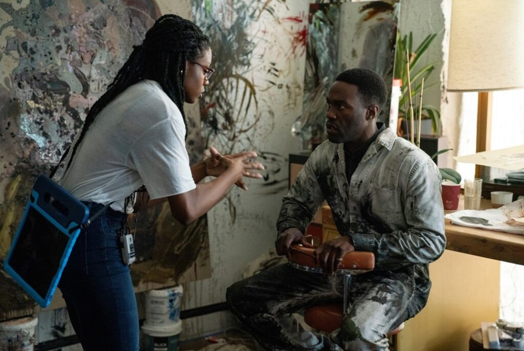 Candyman 14 1024x686 - Here's a Stack of New Images from Nia DaCosta's CANDYMAN + Full Synopsis Revealed!