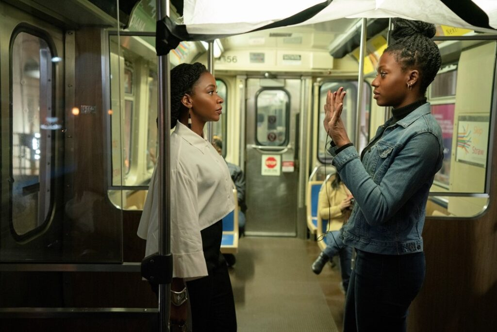 Candyman 16 1024x684 - Here's a Stack of New Images from Nia DaCosta's CANDYMAN + Full Synopsis Revealed!