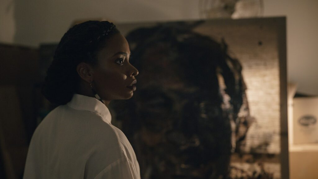 Candyman 6 1024x576 - Here's a Stack of New Images from Nia DaCosta's CANDYMAN + Full Synopsis Revealed!