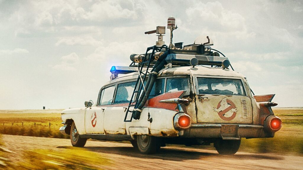 Ghostbusters Afterlife Banner 1024x576 - GHOSTBUSTERS 3 Behind-the-Scene Featurette Released