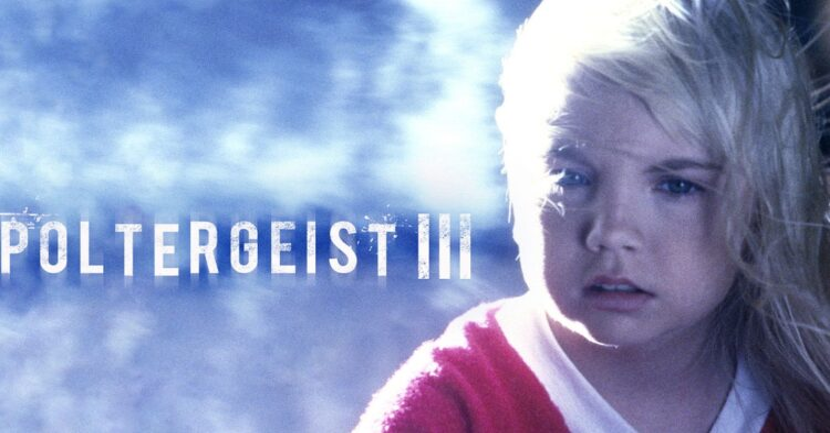 Poltergeist III 750x422 - Horror History: POLTERGEIST III Is Now 33 Years Old