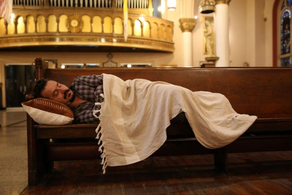 SCENES FROM AN EMPTY CHURCH 2 1024x683 - CFF 2021: 5 Must-See Horror Movies From This Year's Festival