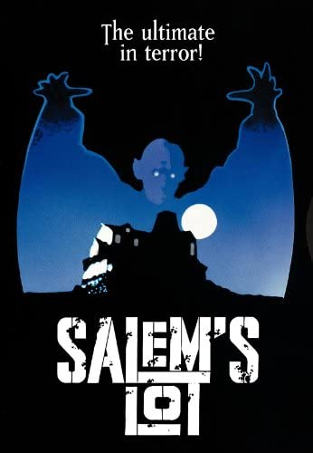 Salems Lot poster - Rumors Place Gyllenhaal to Lead New SALEM'S LOT