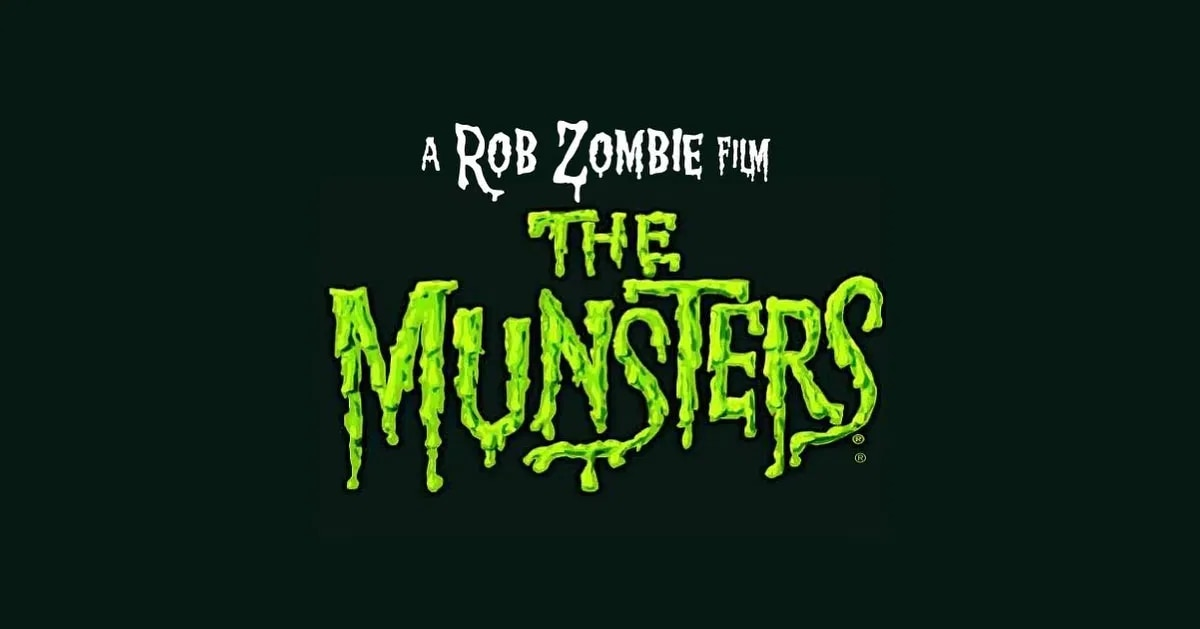 The Munsters - Sheri Moon Zombie Gives THE MUNSTERS Movie Status Update