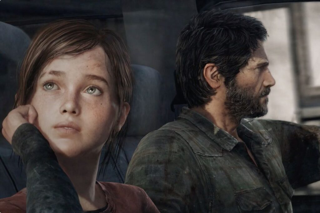 The last of us 2 1024x683 - THE LAST OF US: HBO Original Adds Nico Parker