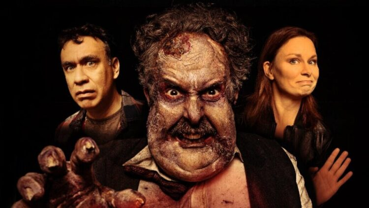 """Too Late Banner 750x422 - """"Dissecting Horror"""" Continues TODAY with a New Episode Featuring the Creatives of TOO LATE"""