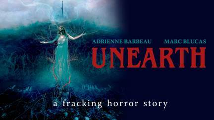 Unearth - Shocking New Eco-Horror UNEARTH Arrives on VOD in July