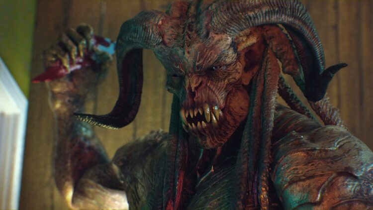 Behemoth Banner 750x422 - Monsters and Demons Abound in the Trailer and Poster for BEHEMOTH