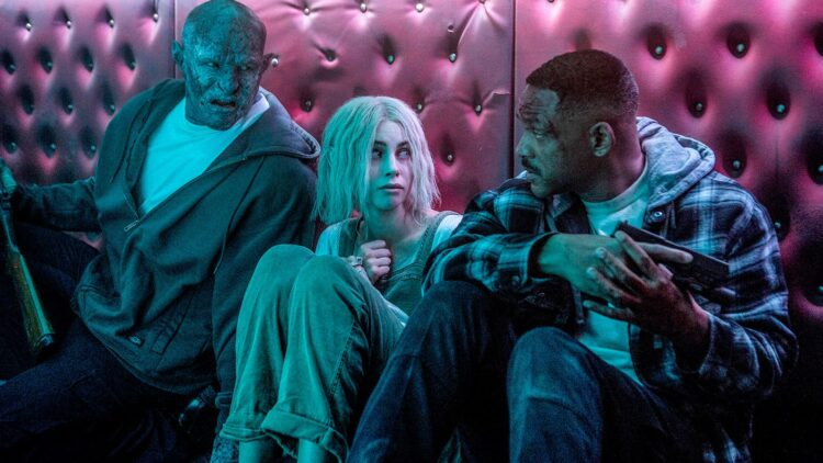 Bright Netflix Review 750x422 - Netflix Says BRIGHT 2 Is Just About Ready To Shine