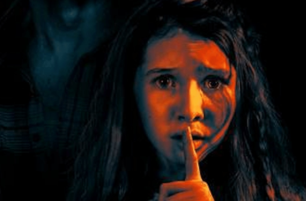 DOnt Breathe 2 1 - New DON'T BREATHE 2 Poster Calls Back To The First Film