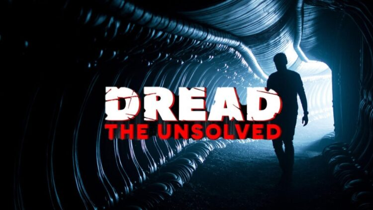 Dread the Unsolved Dulce Base Banner 750x422 - DREAD: THE UNSOLVED Looks for Extraterrestrial Life Underground in Dulce, New Mexico