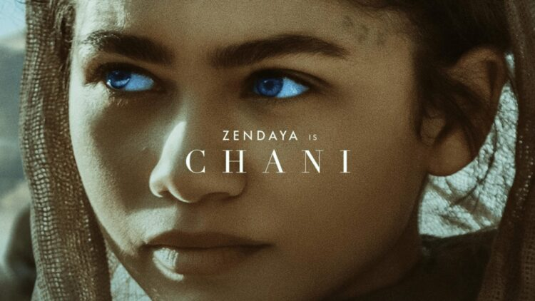 Dune banner 750x422 - Check Out This Stunning Set of Character Posters for DUNE