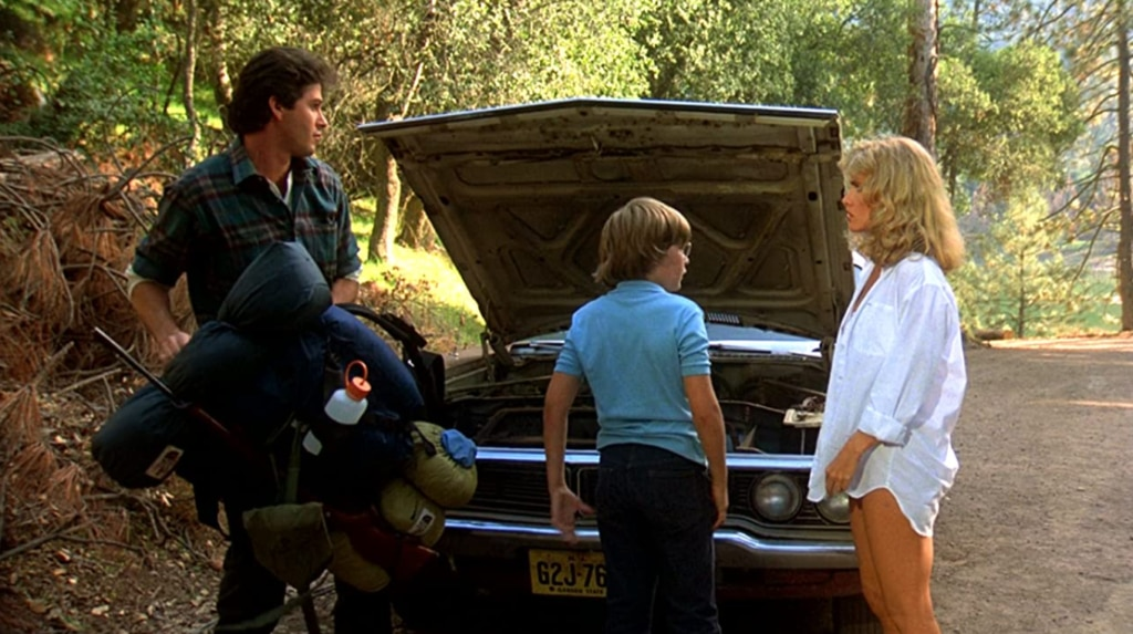 FRIDAY 5 1024x573 - Is Jason Voorhees a Deadite? FRIDAY THE 13th Revisited