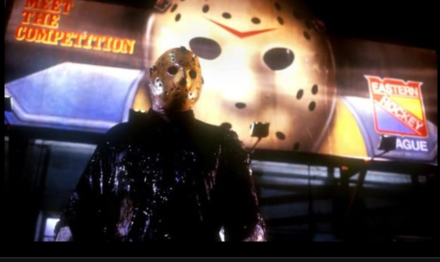 FRIDAY 9 - Is Jason Voorhees a Deadite? FRIDAY THE 13th Revisited