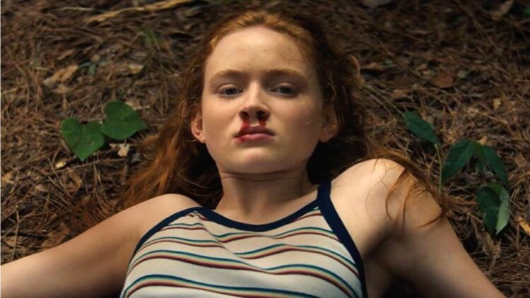 Fear Street Part 2 Banner 1 750x422 - Sadie Sink Takes a Beating in New Clip from FEAR STREET PART 2: 1978