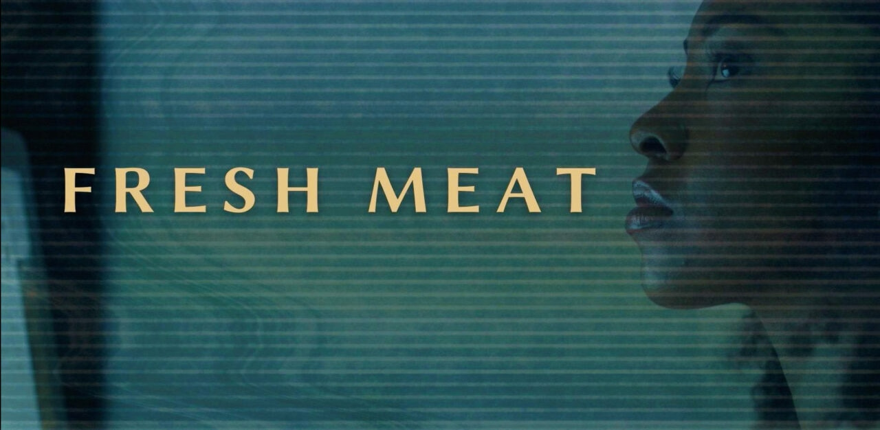 Fresh meat scaled - WATCH: FRESH MEAT Shares Scary Crowdfunding Promo