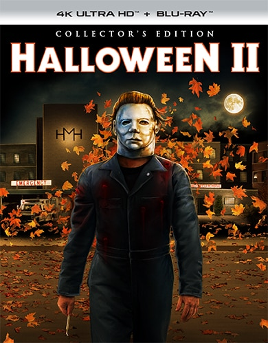 H2 UHD Cover Slipcase 72dpi - Scream Factory Now Releasing First 5 HALLOWEEN Movies on 4K UHD This Fall!