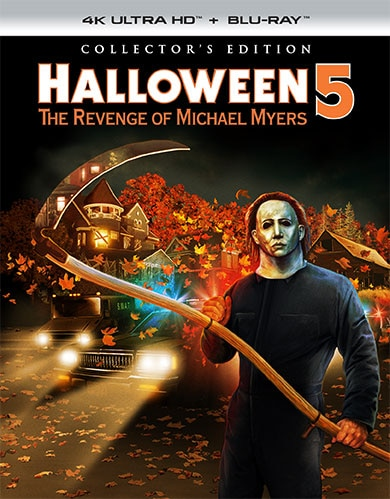H5RevengeMM UHD Cover Slipcase 72dpi - Scream Factory Now Releasing First 5 HALLOWEEN Movies on 4K UHD This Fall!