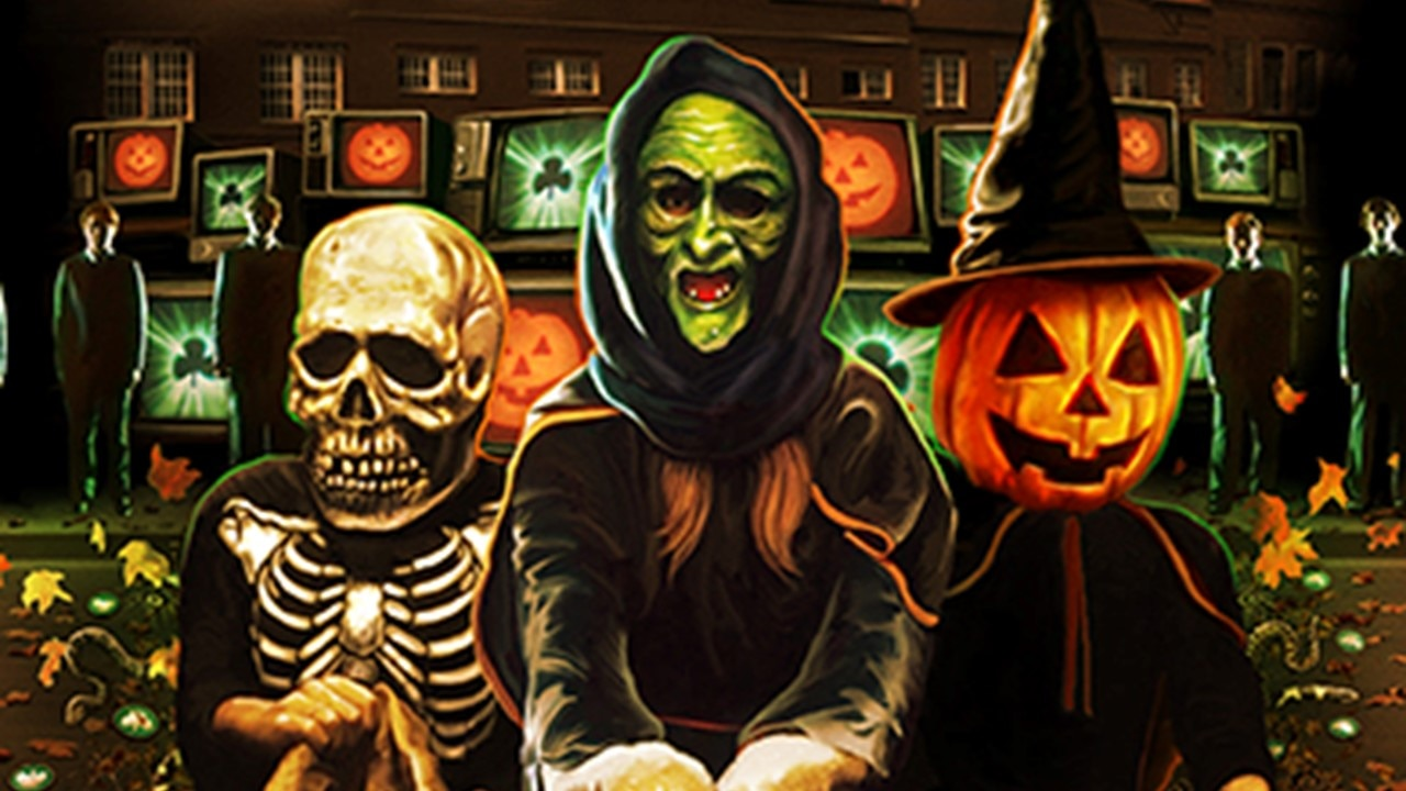 Halloween III Banner - Scream Factory Now Releasing First 5 HALLOWEEN Movies on 4K UHD This Fall!