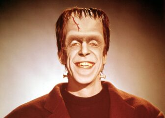 Herman Munster 336x240 - Pro-Wrestler Kevin Nash Wants To Play Herman in THE MUNSTERS