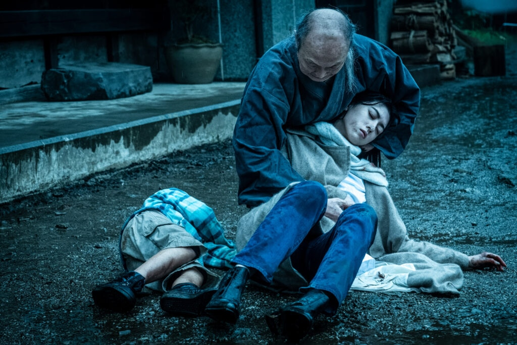 Howling Village 1 1024x683 - Image Gallery: Takashi Shimizu's HOWLING VILLAGE Will Have Its US Premiere at Popcorn Frights!