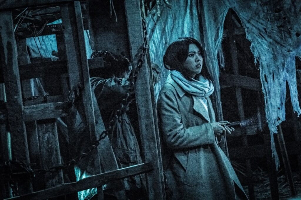 Howling Village 3 1024x682 - Image Gallery: Takashi Shimizu's HOWLING VILLAGE Will Have Its US Premiere at Popcorn Frights!