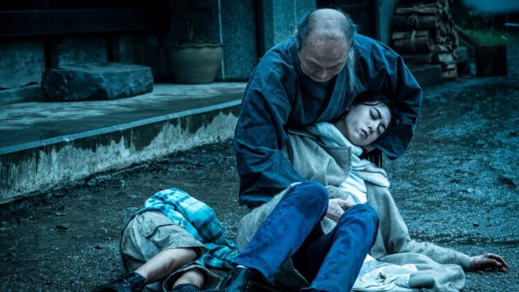 Howling Village banner 1 750x422 - Image Gallery: Takashi Shimizu's HOWLING VILLAGE Will Have Its US Premiere at Popcorn Frights!