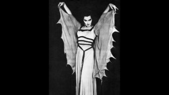 Lily Munster banner 336x189 - Rob Zombie Now Teases Herman's Look in Latest Update From THE MUNSTERS