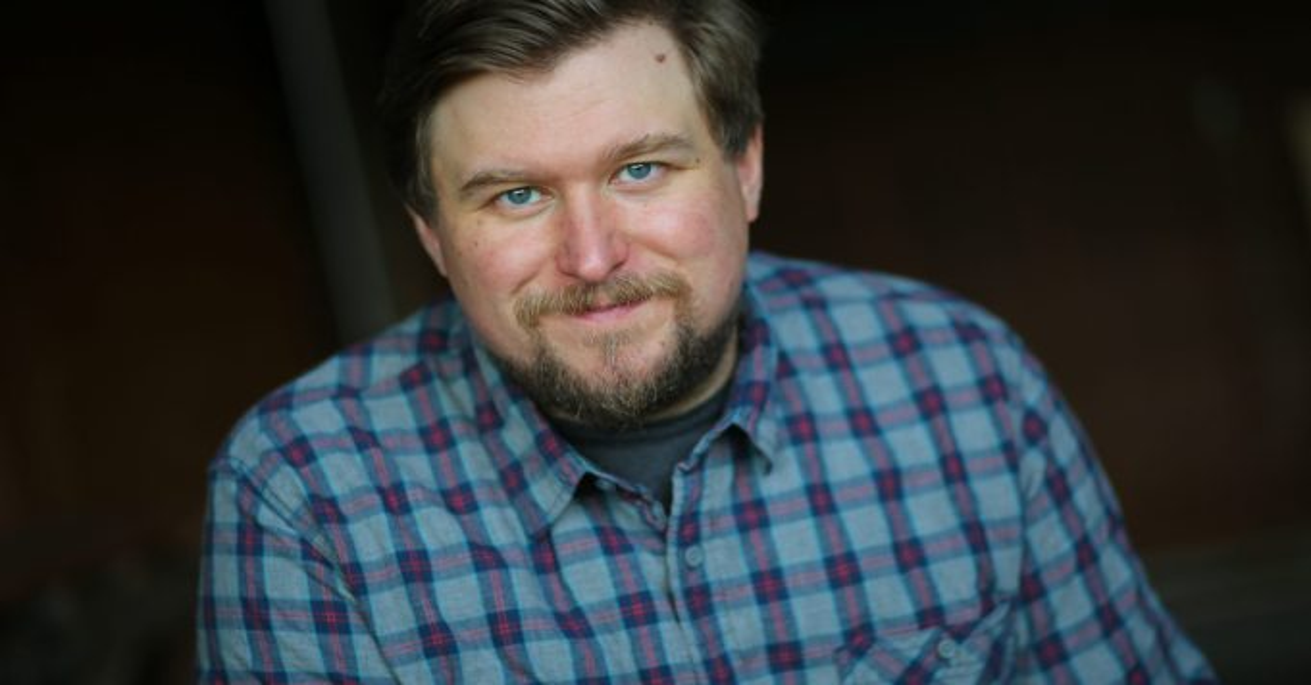Michael Chernus - Michael Chernus Now Joins Amazon's Series Adaption of DEAD RINGERS