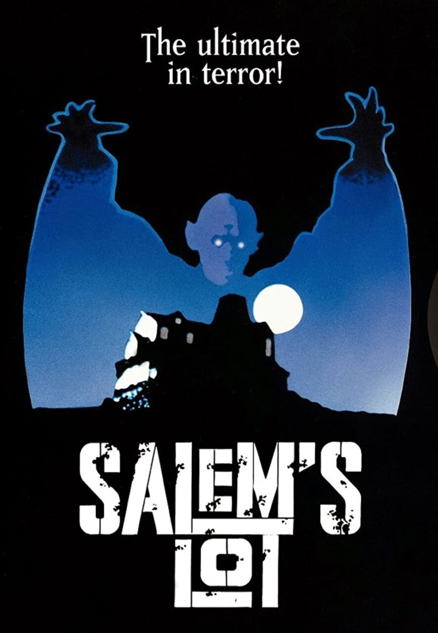 Salems Lot Poster scaled - Reboot of Stephen King's SALEM'S LOT Now Set to Kick Off Filming in Ipswich