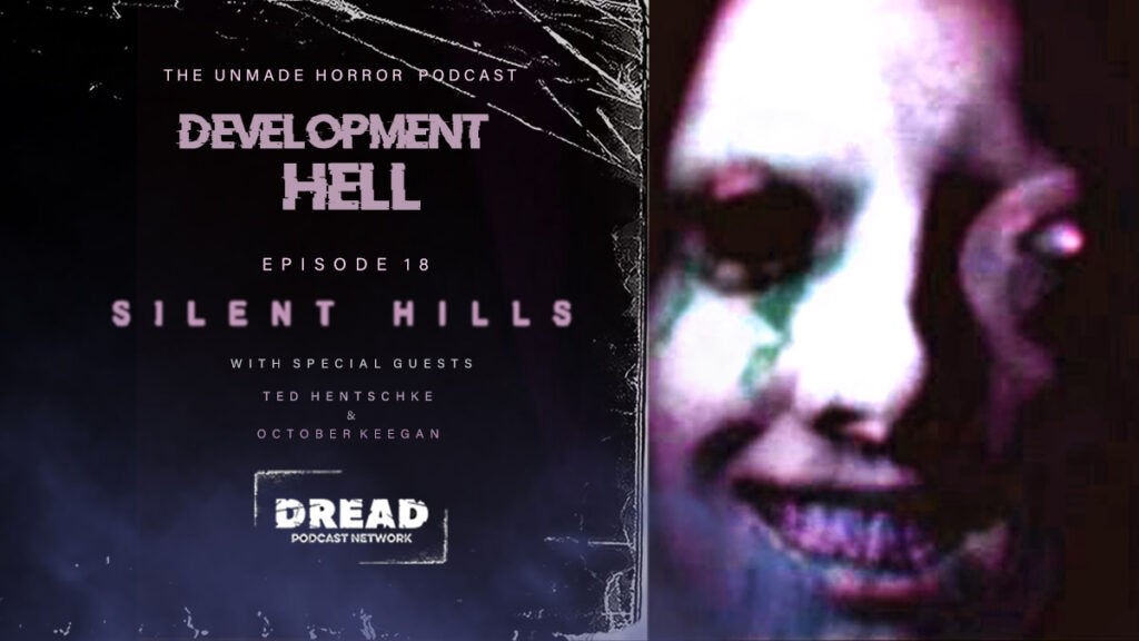 Silent Hills Feature 1024x576 - DEVELOPMENT HELL Uncover What Happened to SILENT HILLS
