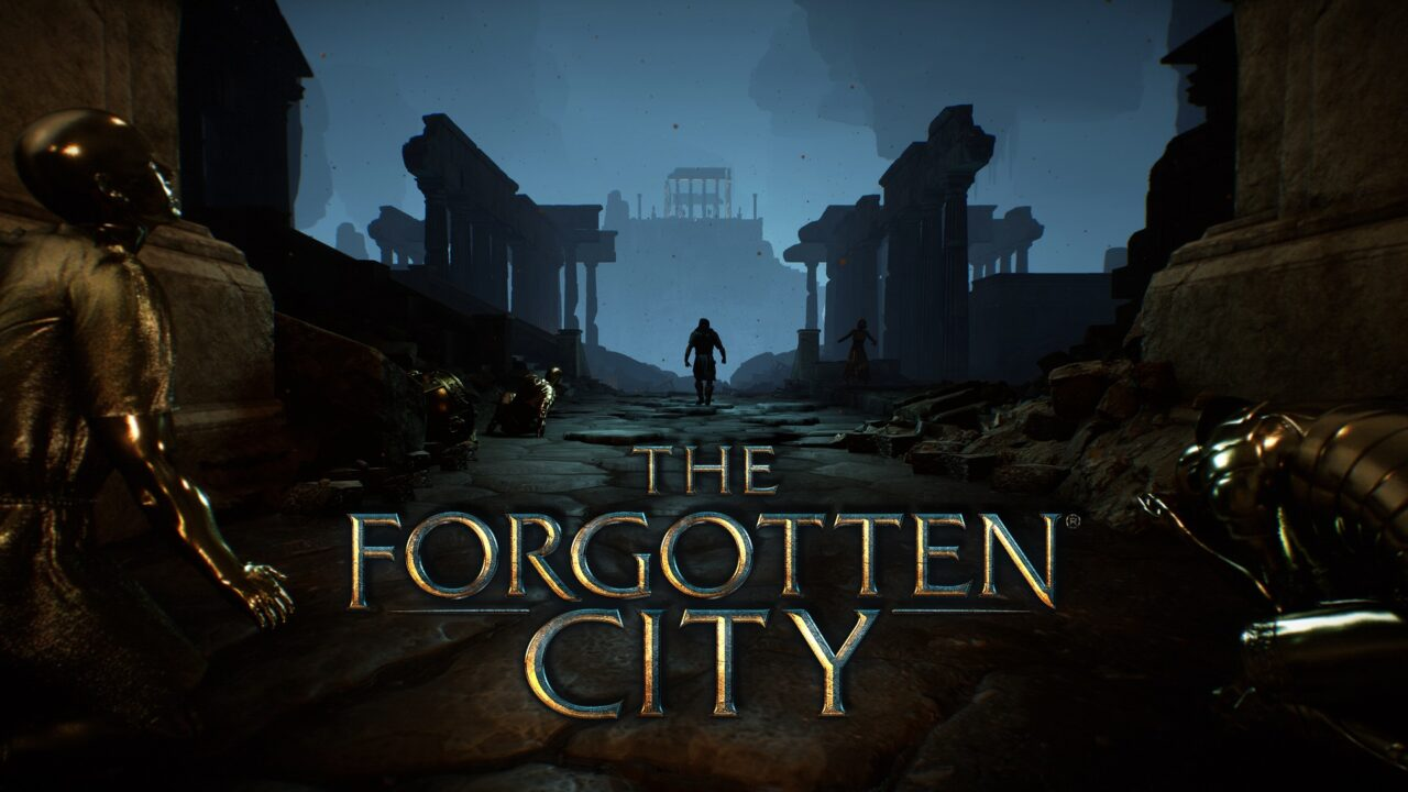 The Forgotten City Header scaled - The Forgotten City Review - Remember Me