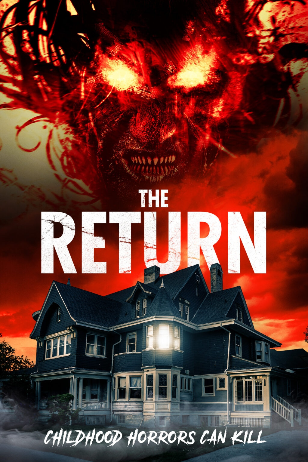 TheReturn KeyArt 2x3 2000x3000 1024x1536 - Evil Entity Stalks Family in Scary Trailer for Haunted House Horror THE RETURN