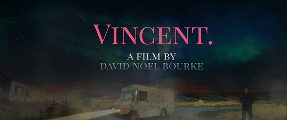 VINCENT feature photo - How You Can Help an Indie Filmmaker Make a Coming-of-Age Monster Movie