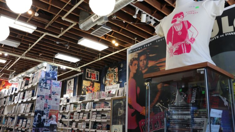 Video Store Banner 750x422 - The 5 Best Mom-and-Pop Video Stores in Los Angeles