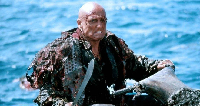 Waterworld - WATERWORLD Television Series Secures A Director