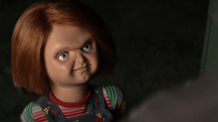 chucky tv series 750x422 - WATCH: THE LEGACY OF CHUCKY Featurette Goes In For The Kill