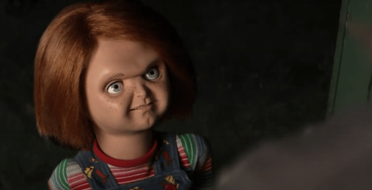 chucky tv series - WATCH: THE LEGACY OF CHUCKY Featurette Goes In For The Kill
