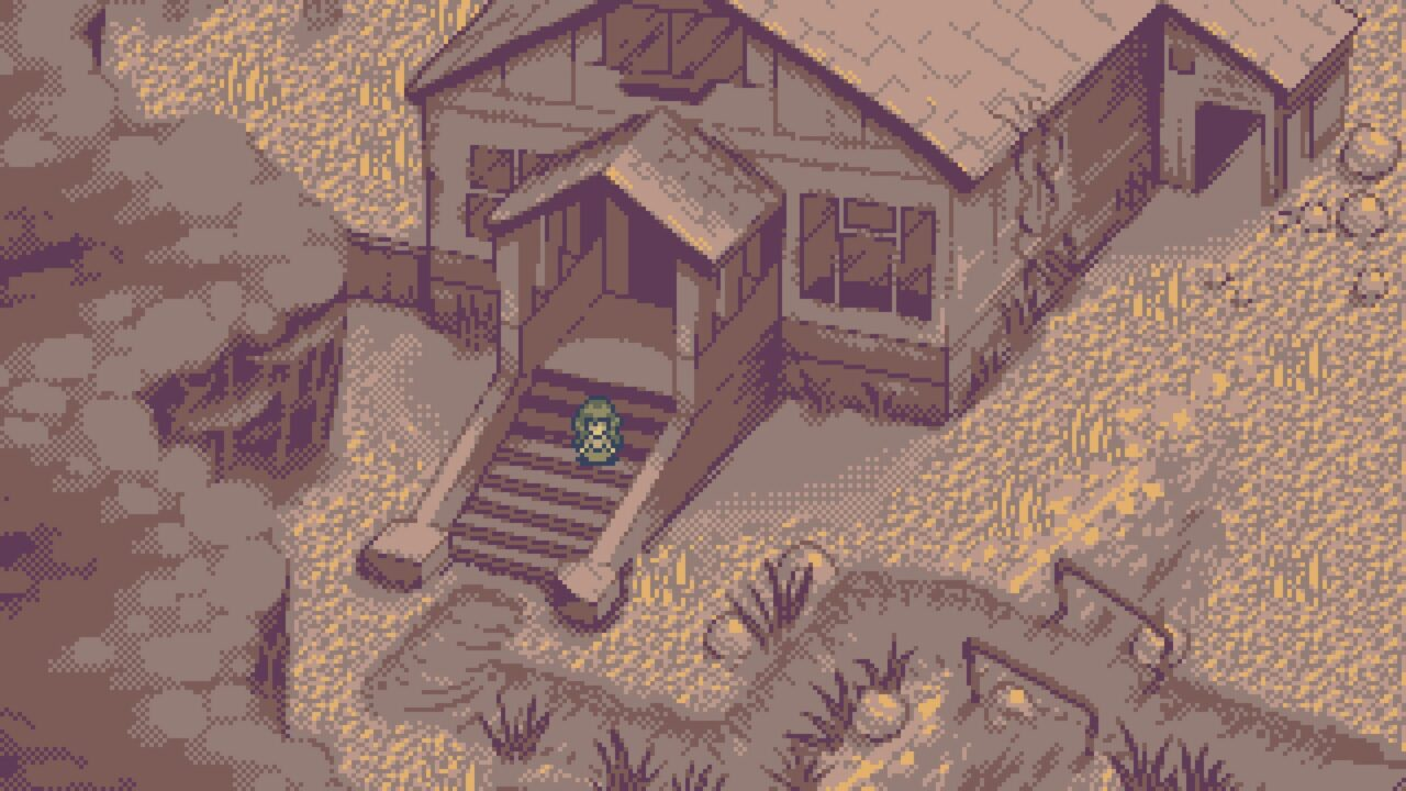 fallow scaled - Ultra-Indie Daily Dose: Fallow Your Dreams In This GBA Style Game