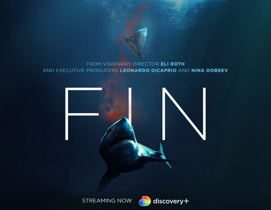 fin movie image  1024x796 - FIN Review - A Powerful, Bloody Nature Documentary For Horror Fans