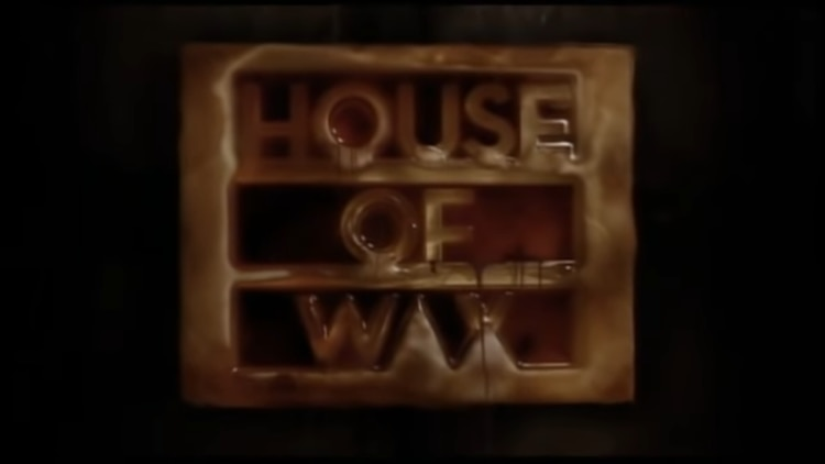 house of wax feat 750x422 - HOUSE OF WAX Blu-ray Review - Dip Into Scream Factory's Latest Upgrade