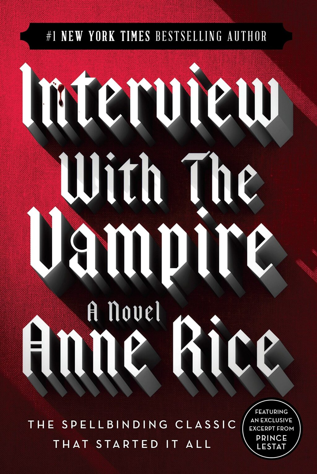 1024x1528 Interview Book - Coming Up INTERVIEW WITH THE VAMPIRE Series Beget a New Director