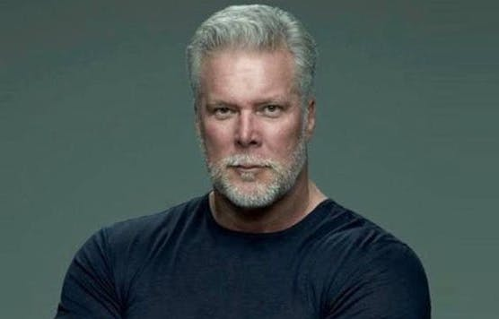 kevin nash 1 - Pro-Wrestler Kevin Nash Wants To Play Herman in THE MUNSTERS